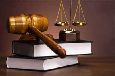 دادرسی مدنی